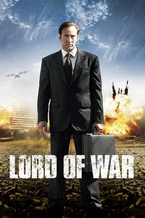 Largescale poster for Lord of War