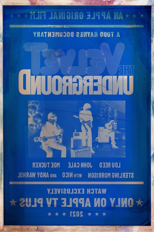 The Velvet Underground Online Now