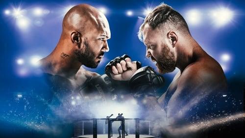 Cagefighter: Worlds Collide