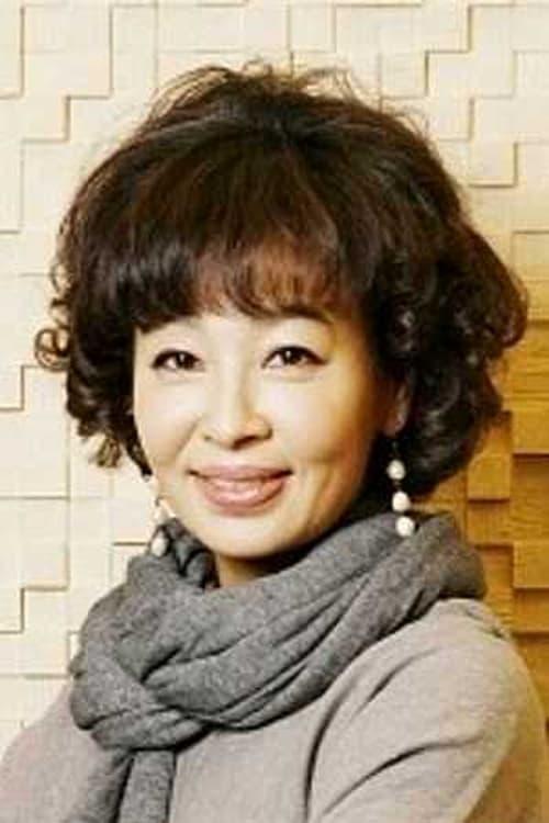 Kép: Lee Mi-young színész profilképe