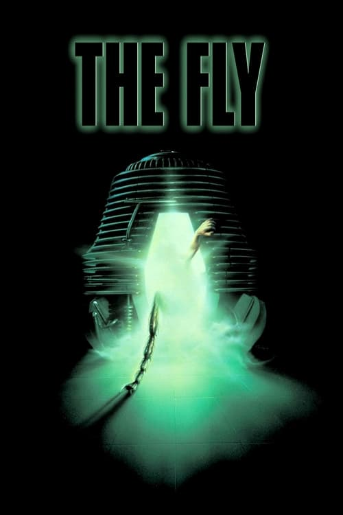 Largescale poster for The Fly