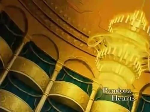 Pandora Hearts: Season 1 – Episode Countervalue of Loss