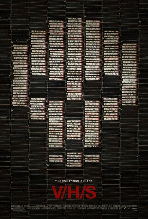 Streaming V/H/S (2012) Best Quality Movie