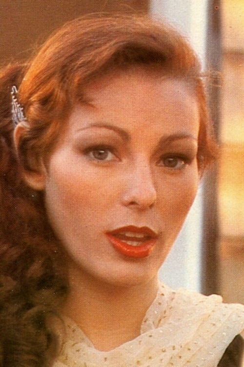 A picture of Annette Haven