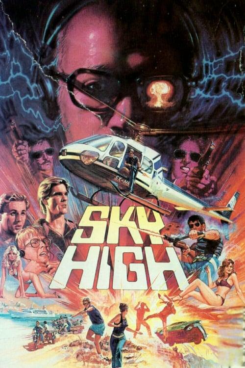 Sky High (1985)
