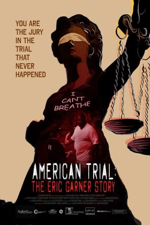 Watch American Trial: The Eric Garner Story Online Facebook