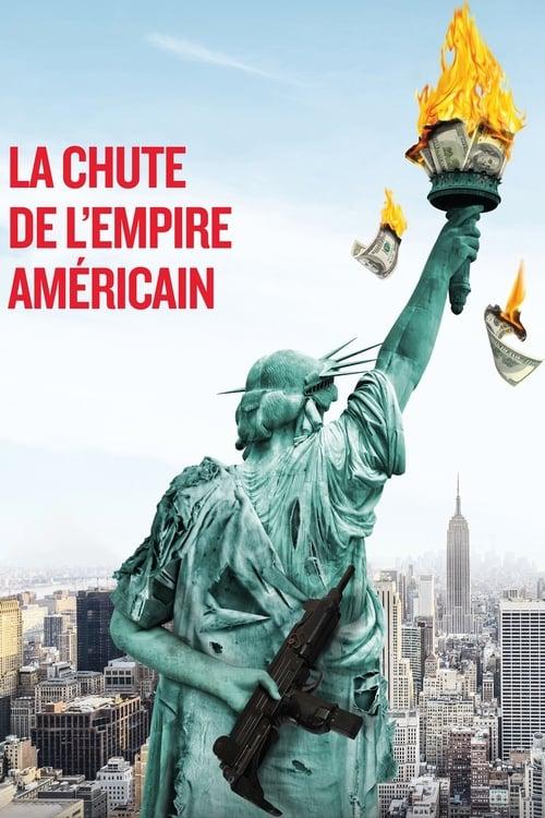 Film La Chute de l'empire américain Gratuit