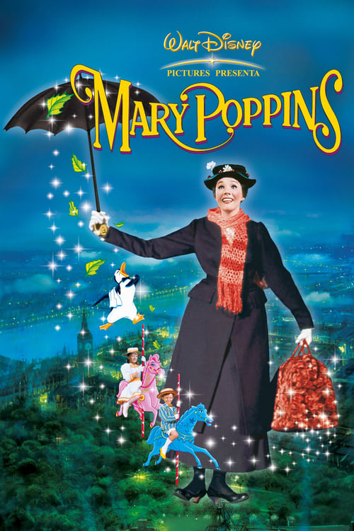 Watch Mary Poppins Doblado En Español