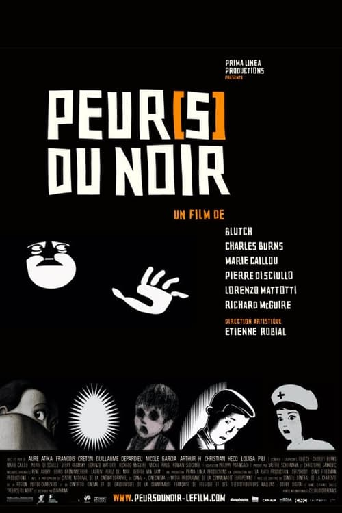 [1080p] Peur(s) du noir (2008) streaming fr