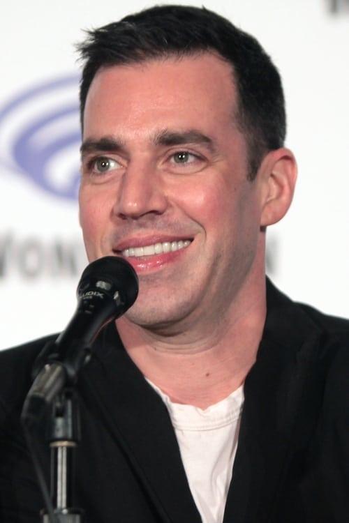 Kép: John Roberts színész profilképe