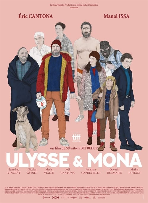 Télécharger  ↑ Ulysse & Mona Film en Streaming VF