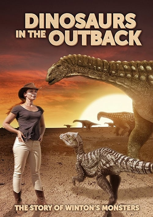 Dinosaurs in the Outback (2016)