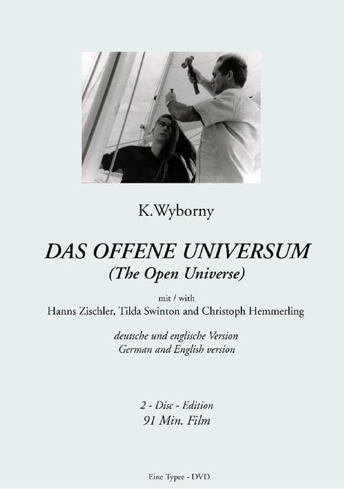فيلم Das offene Universum مجاني على الانترنت