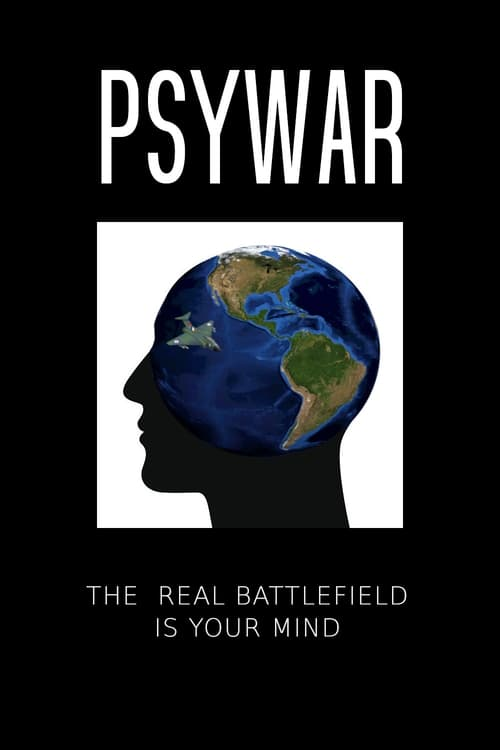 PsyWar: The real battlefield is your mind