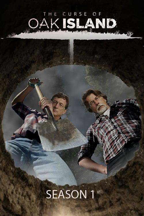 the curse of oak island season 1 2014 � the movie