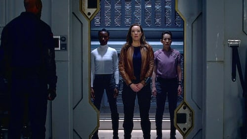 Lost in Space - 2x08