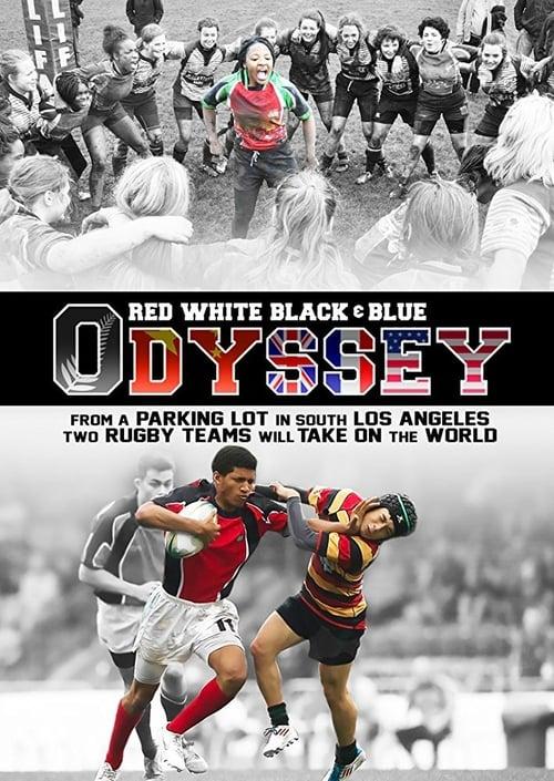 Red White Black & Blue Odyssey (2017)