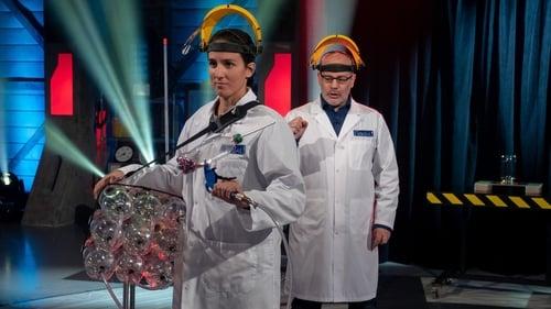 Génial!: Season 9 – Episode Episode 44