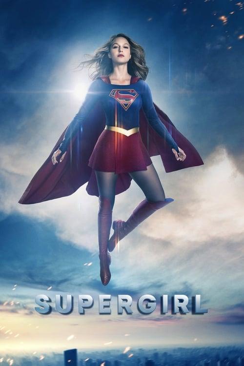 Poster von Supergirl