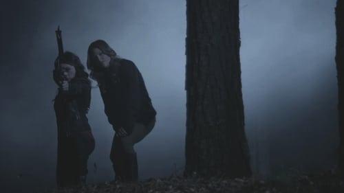 Teen Wolf - Season 1 - Episode 12: Code Breaker