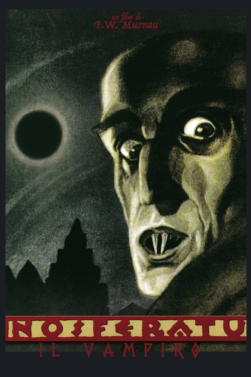 Watch Nosferatu (1922) Movie Free Online