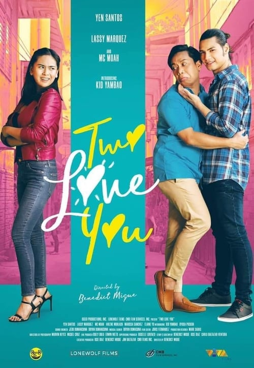 Watch Two Love You Online Thevideo