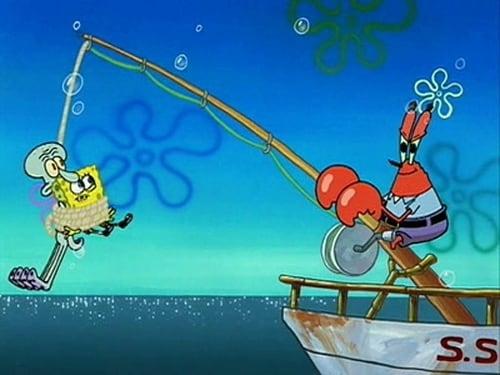 SpongeBob SquarePants: Season 3 – Episode Clams