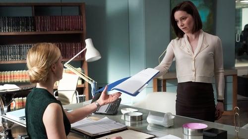 Assistir Suits S09E03 – 9×03 – Dublado