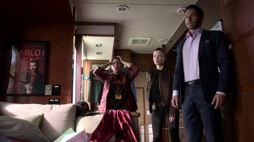 Lucifer - Season 5 - Episode 3: ¡Diablo!