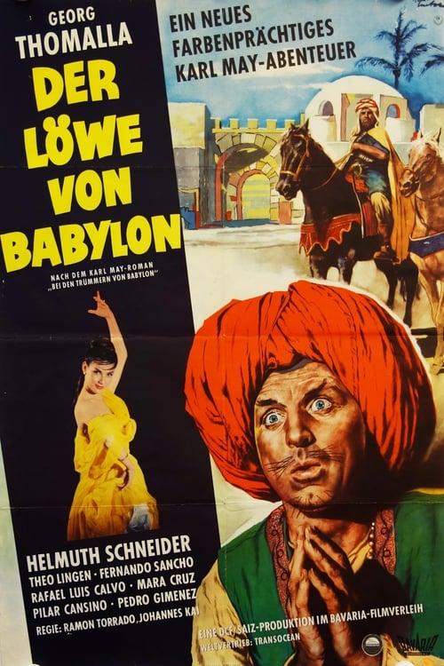 Sledujte Film Der Löwe von Babylon Celý Dabovaný
