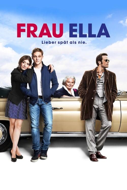 Frau Ella - Komödie / 2013 / ab 0 Jahre