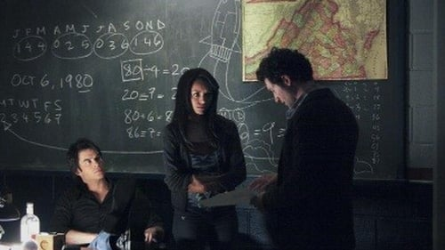 The Vampire Diaries - Season 4 - Episode 6: We All Go A Little Mad Sometimes
