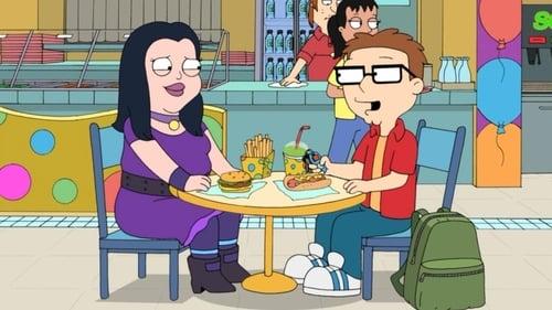 American Dad! - Season 5 - Episode 14: 6