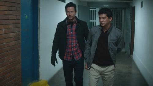 Mile 22 English Full Movie Free Download