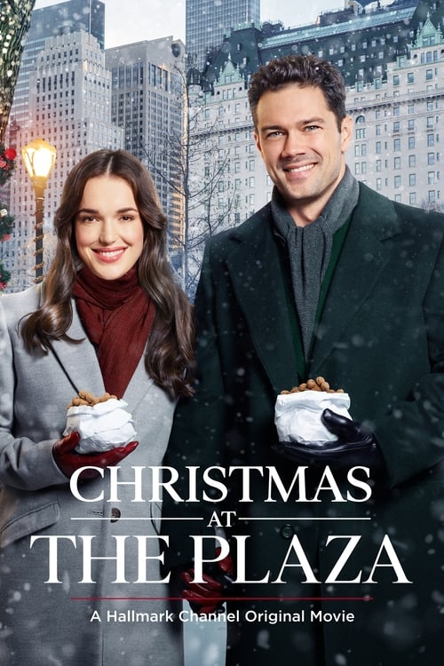 Regarde Christmas at the Plaza En Bonne Qualité Hd