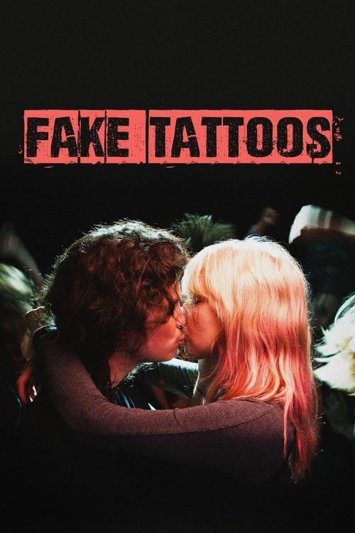 Fake Tattoos 2018