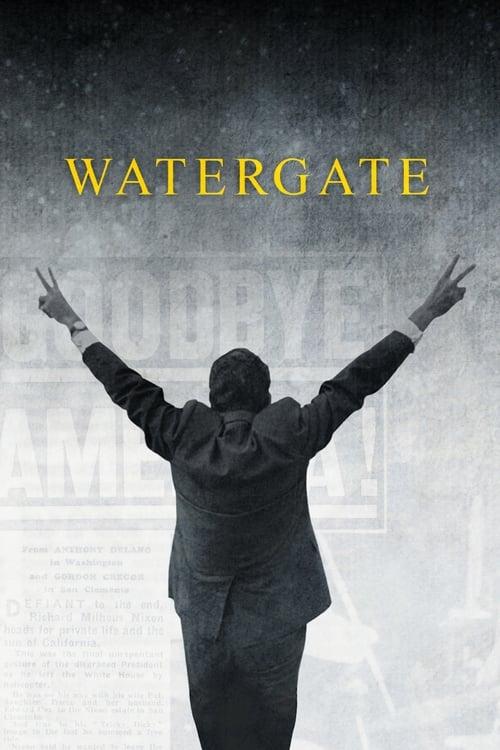Film Watergate Vollständig Synchronisiert