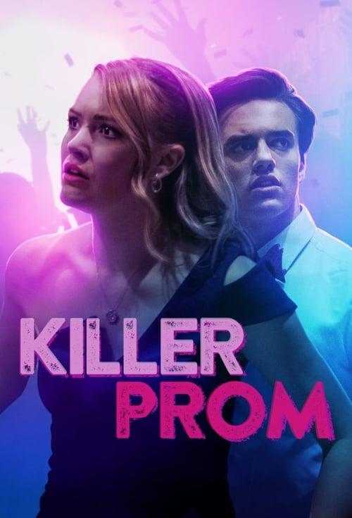 Killer Prom (2020)