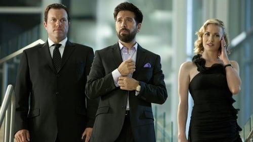 Assistir Chuck S05E01 – 5×01 – Dublado