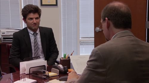 Parks and Recreation - Season 4 - Episode 10: Citizen Knope