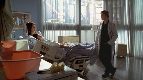 House - Season 1 - Episode 12: Sports Medicine