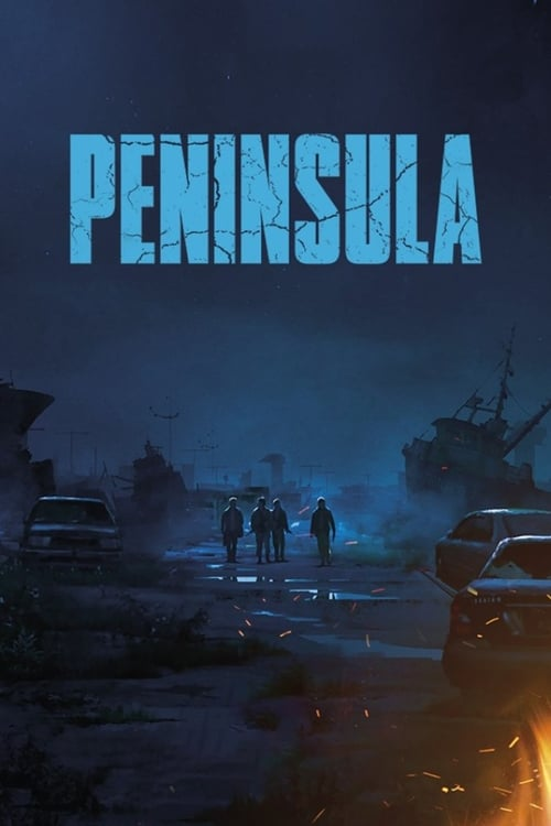 Watch Train to Busan Presents: Peninsula (2020) Best Quality Movie
