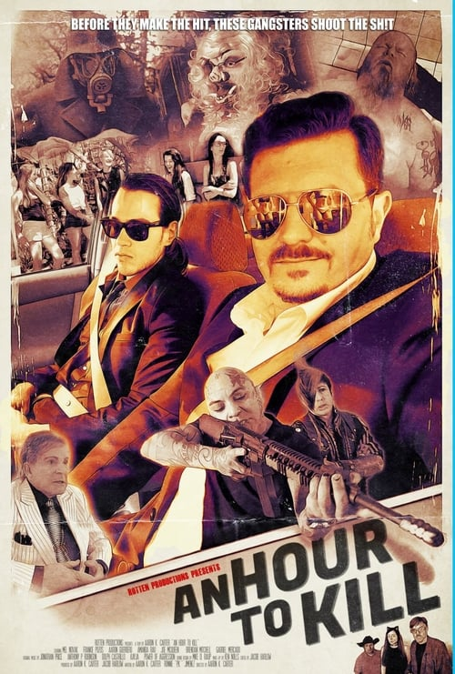 An Hour To Kill (2018)