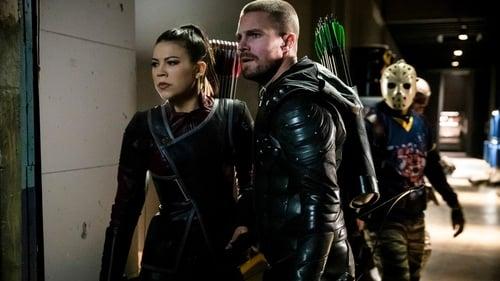 Assistir Arrow S07E17 – 7×17 – Dublado