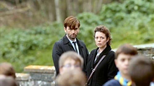 Broadchurch - Series 1 - episode 6