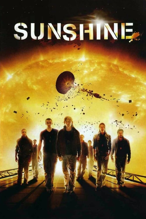 Largescale poster for Sunshine