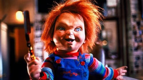 Subtitles Child's Play 3 (1991) in English Free Download   720p BrRip x264