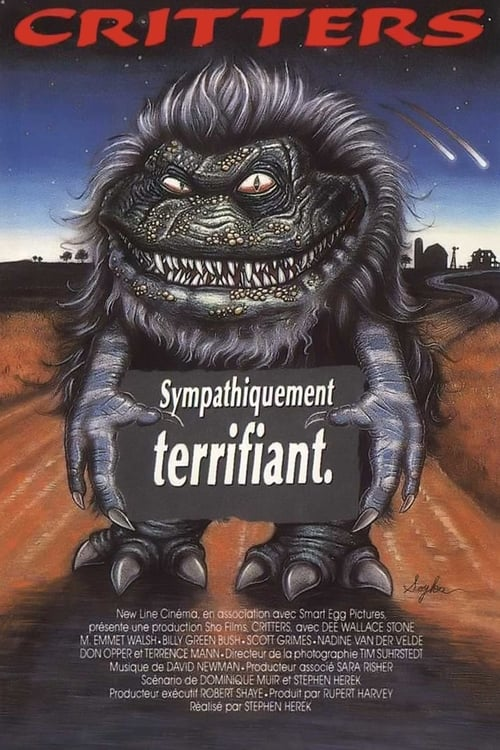 [FR] Critters (1986) streaming openload