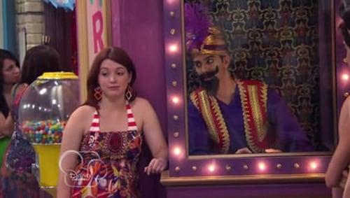 Assistir Os Feiticeiros de Waverly Place S04E16 – 4×16 – Dublado