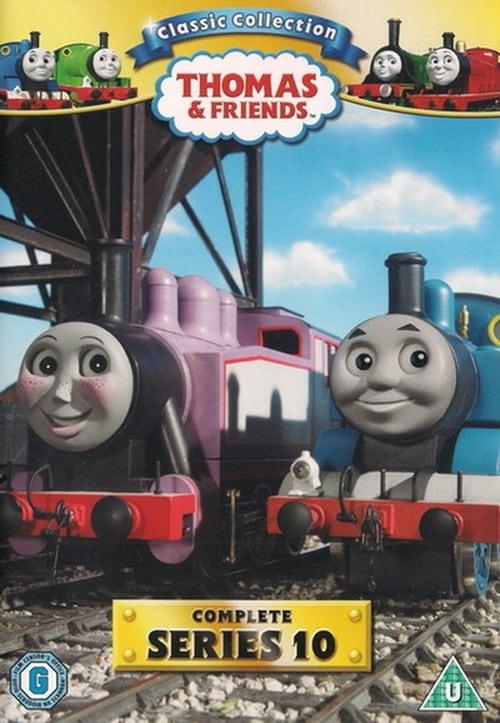 Thomas & Friends: Season 10